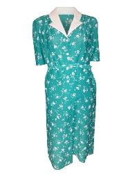 Robe vintage 90's - taille 48