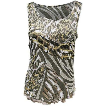 Top Hauber - taille 44