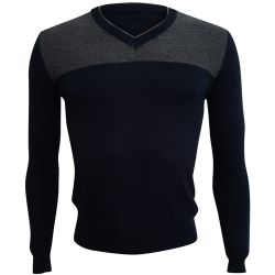 Pull Devred - taille S