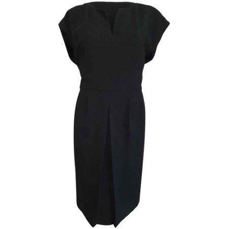 Robe Caroll - taille 40