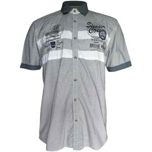 Chemise Armand Thierry - taille L
