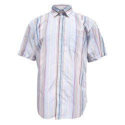 Chemise Serge Blanco - taille 2XL