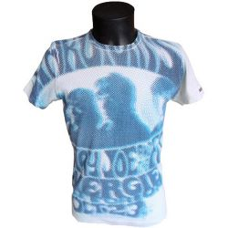 Tee Shirt Energie - taille S