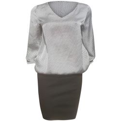 Robe Laura Clement - taille 40