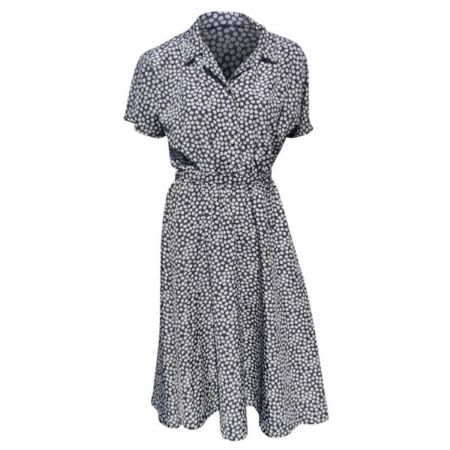 Robe vintage 80's - taille 44