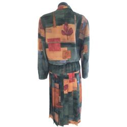 Vintage 80's - taille 52