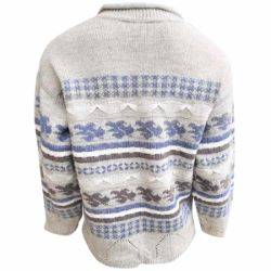 Pull vintage 80's - Taille 42/44