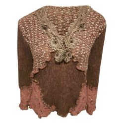 Vintage 80's - taille XL