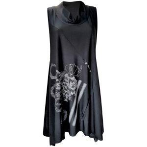 Robe Cicero - taille XL
