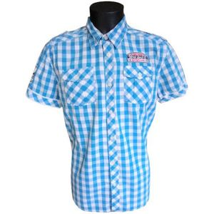 Chemise West Surf California - Taille L