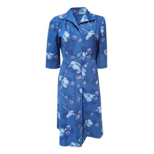 Robe vintage 60's - Taille 44