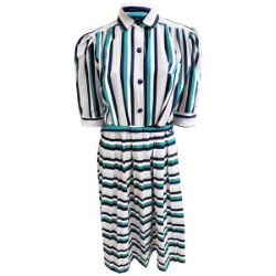Robe Vintage 80's - Taille 42/44