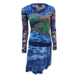 Robe Desigual - taille M