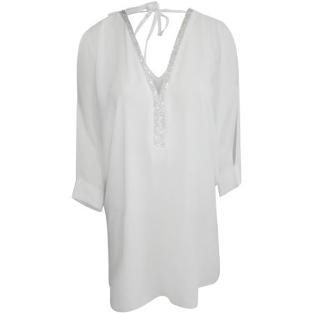 Blouse Zone Bleue - taille 4