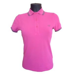 Polo Fred Perry - taille 38