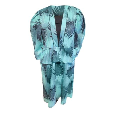 Robe vintage 60's - Taille 42/44