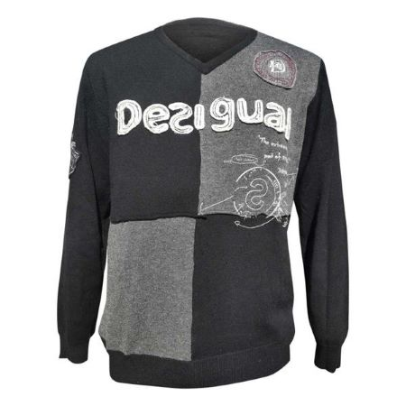 Pull Desigual - Taille XL
