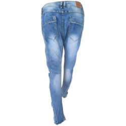 Jean Blue Rags - taille 42