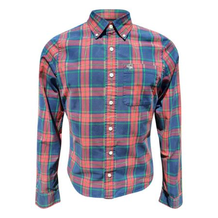 Chemise Abercombie & Fitch - taille L