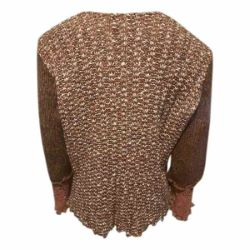 Pull Vintage 80's - taille XL