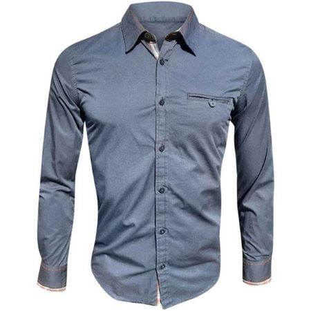 Chemise Teddy Smith - taille S