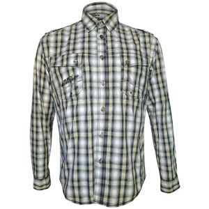 Chemise Angelo Litrico - taille M