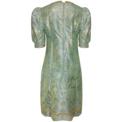 Robe vintage 80's - Taille 38/40