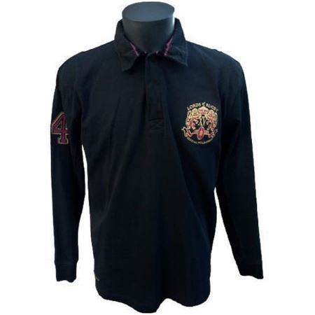 Pull Lords Of Rugby - taille L