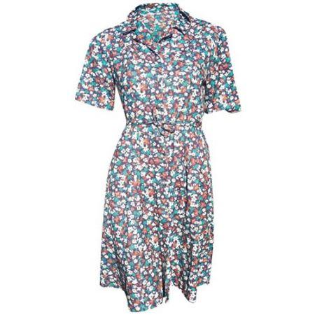Robe Vintage - taille 38/40