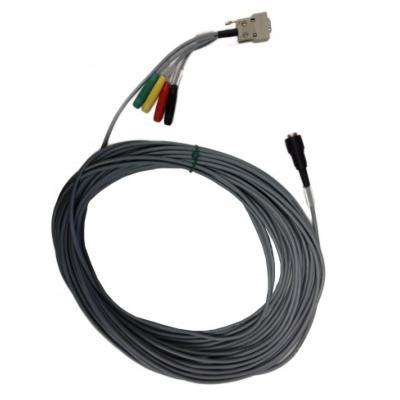 Cables Racetime - Afficheur