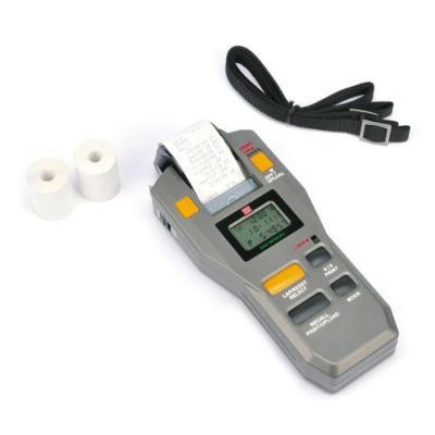 Chronomètre imprimante 2000 mémoires