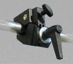 Clamp Pince caméra