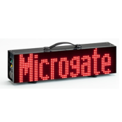 MicroTab Led Light
