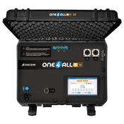 One For All  Reader PRO 8 inputs