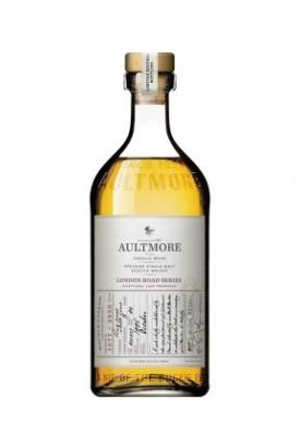 Aultmore 1996 Sweet White Wine Finish, 60 ans 50,2%
