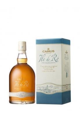 Camus Cognac Ile de Ré Fine Island 40%