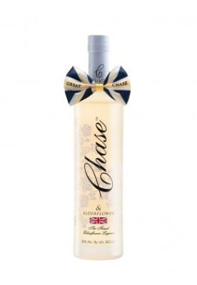 Chase Elderflower Liqueur 20%