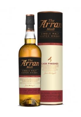 Arran The Amarone Cask Finish 50%