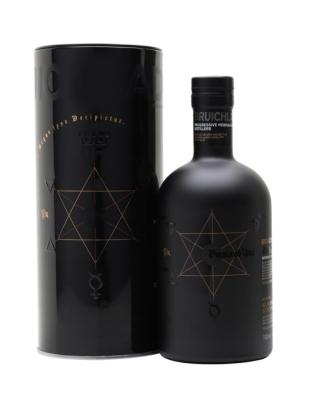 Bruichladdich Black ART 7.1 1994 48.4%
