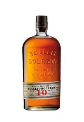Bulleit Bourbon 10 ans 45.6%