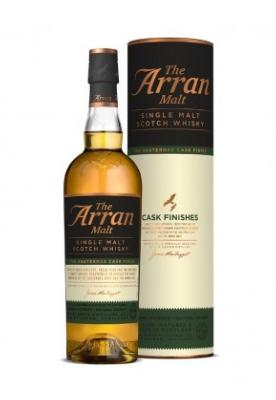 Arran The Sauternes Cask Finish 50%