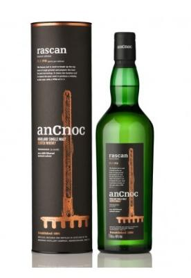 An Cnoc Rascan Of 46%