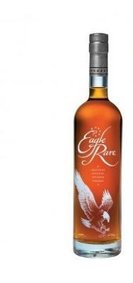 Eagle Rare 10 ans Single Barrel (Demi-Gallon) 45%