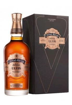 Chivas Regal Ultis 40%