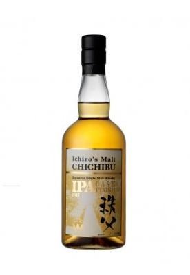 Chichibu Ipa Cask Finish 57.5%
