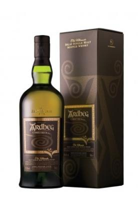 Ardbeg 21 ans Of 46%