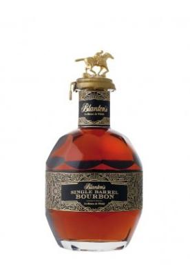 Blanton's Single Barrel #885 Edition 2018 The Chronicles 55%