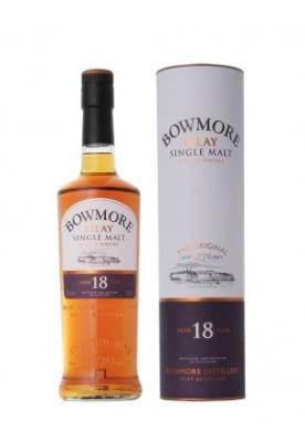 Bowmore 18 ans 43%