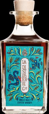 La Distillerie Générale Scapa 24 ans (1993) 61.2%