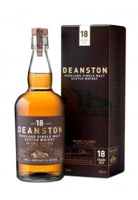 Deanston 18 ans 46.3%